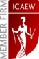 logo ICAEW